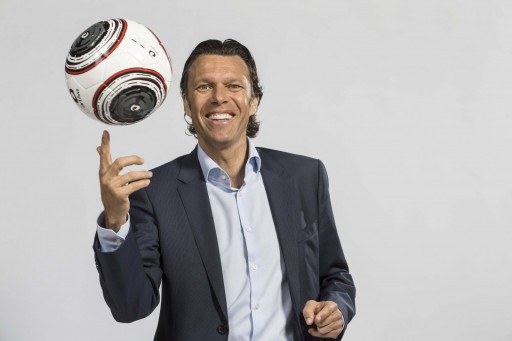 Ex-Fußballschiedsrichter Urs Meier