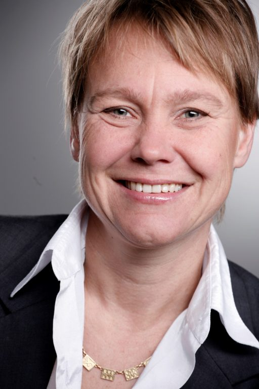 Dr. Frauke Fischer - Nachhaltigkeit, Biodiversität