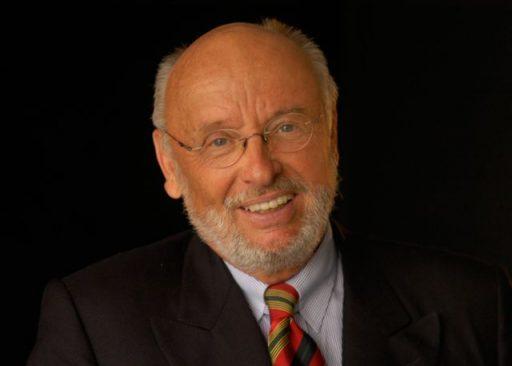 Erfinder der Telebörse auf n-tv Dr. Friedhelm Busch