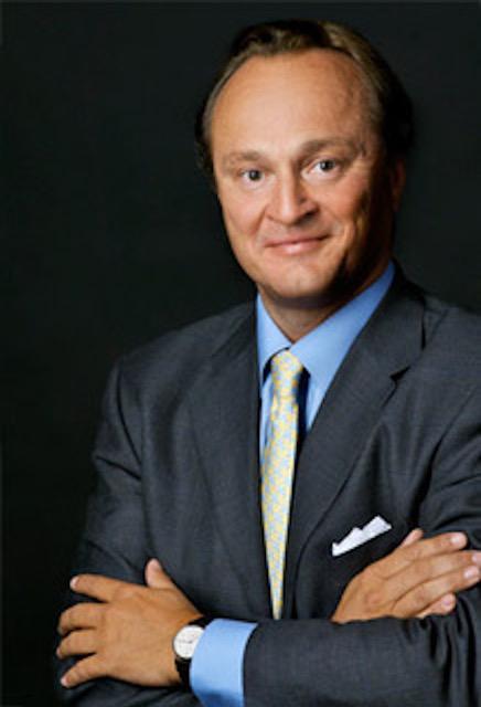 Dr. Karl Pilny