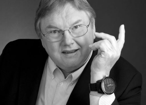 Redner Hermann Kutzer