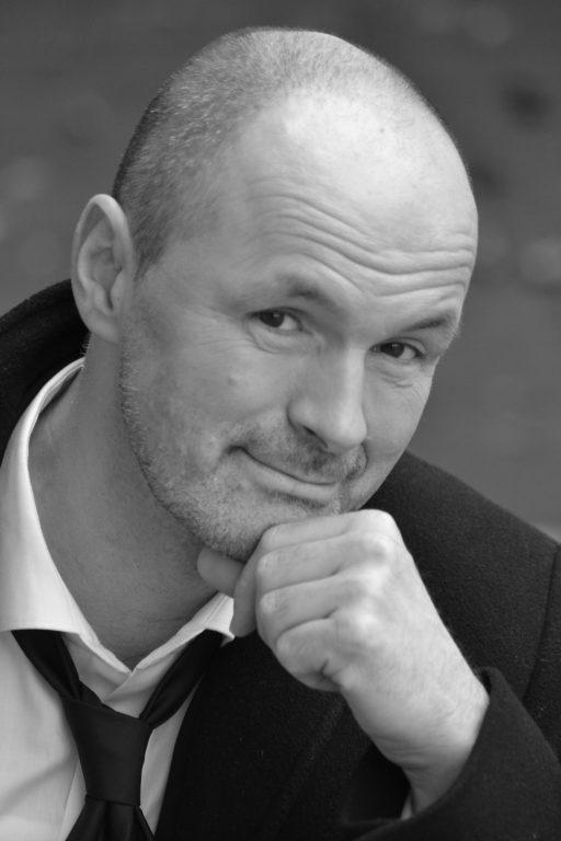 Sänger Ivo Berkenbusch