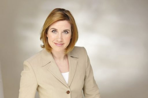 Börsenexpertin Katja Dofel