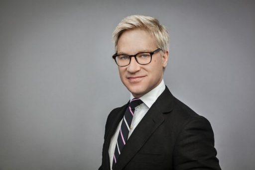 Börsenexperte Markus Koch