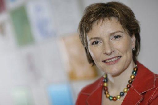 Unternehmerin und Rednerin Prof. Dr. Birgit Felden