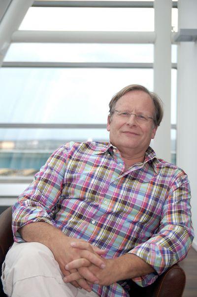 Arzt und Wissenschaftler Prof. Dr. Dietrich Grönemeyer
