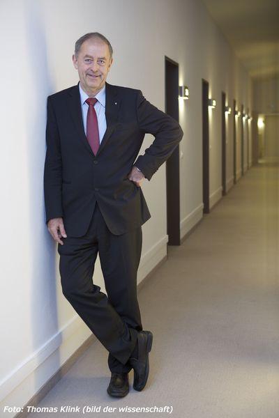 Prof. Dr. Dr. Dr. Franz Josef Radermacher