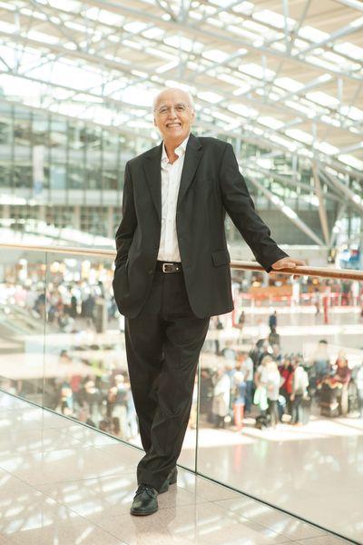 Zukunftswissenschaftler Prof. Dr. Horst W. Opaschowski
