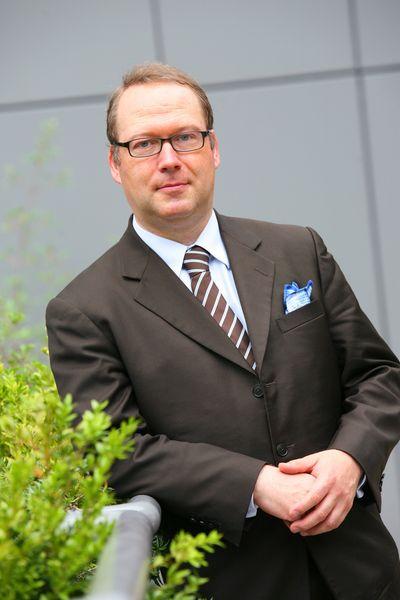 Wirtschaftsexperte Prof. Dr. Max Otte
