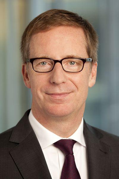 Wirtschaftsexperte Prof. Dr. Michael Hüther