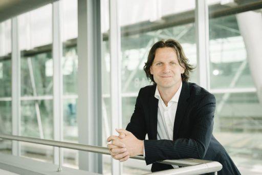 Energieexperte Prof. Timo Leukefeld