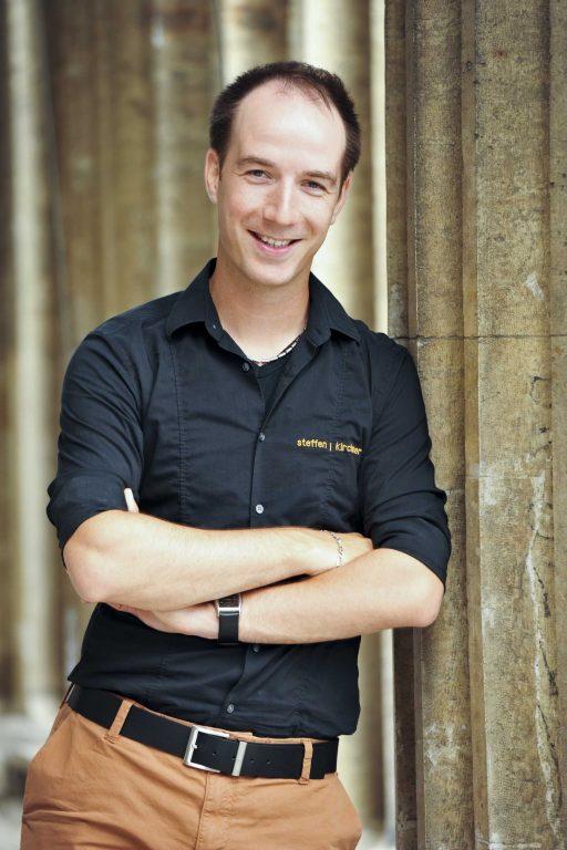 Steffen Kirchner, Redner und Keynotespeaker - Mentalcoach