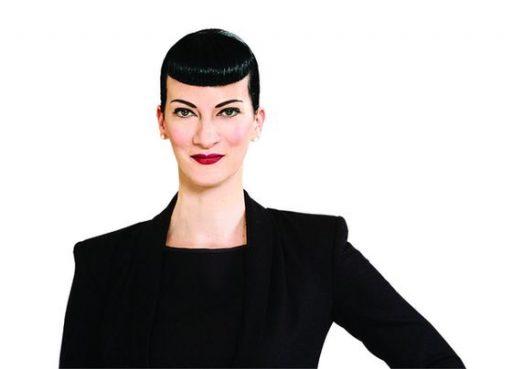 Profilerin Suzanne Grieger-Langer