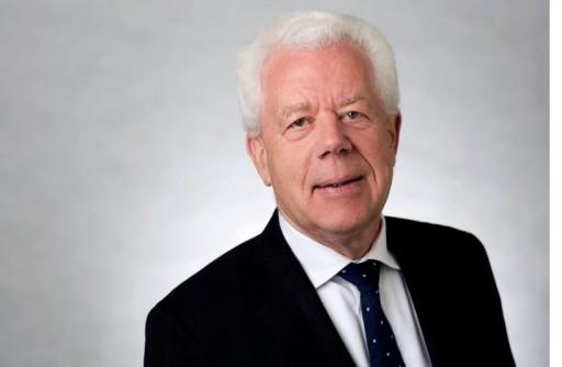 ehem. Wirtschaftsredakteuer Udo van Kampen