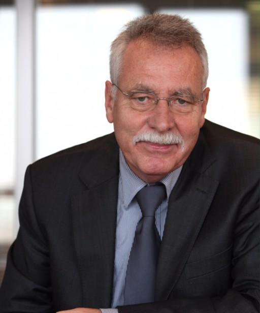 Wirtschaftsexperte Prof. Dr. Wolfgang Wiegard